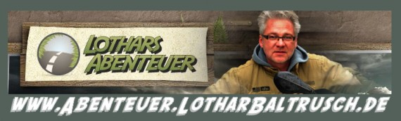 Lothars Abenteuer